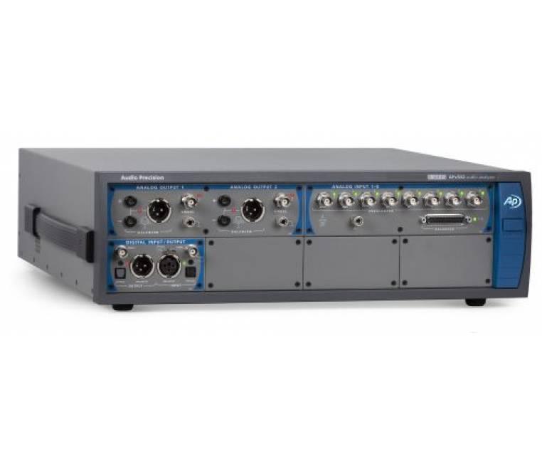 APx58x B Series Audio Analyzers