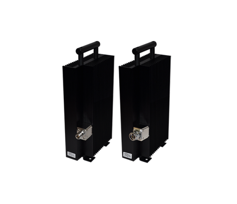 150 Watt, Convection-Cooled Dry Terminations