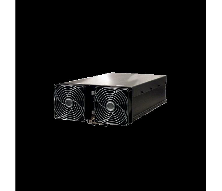 1.5kW, Uni-Directional RF Attenuator