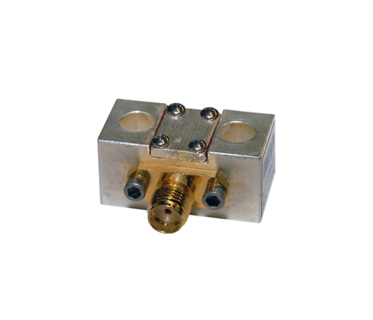 25 Watt, Conduction-Cooled Dry Terminations