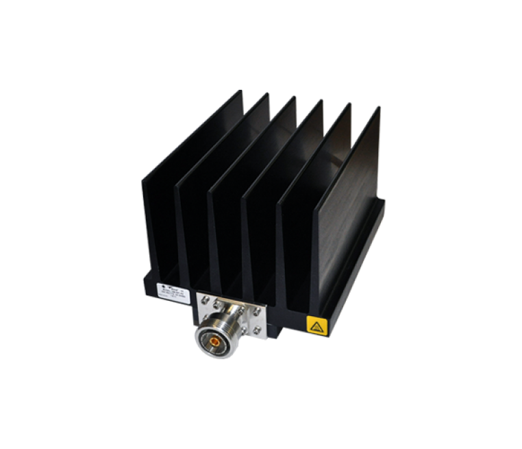 300 Watt, Convection-Cooled Dry Terminations