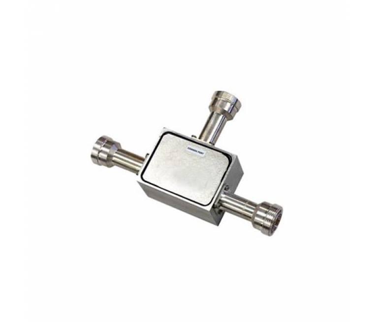 3-Way, 350 Watt UHF RF Combiner/Dividers