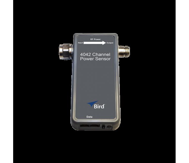 100 MHz - 1 GHz, Channel RF Power Sensors
