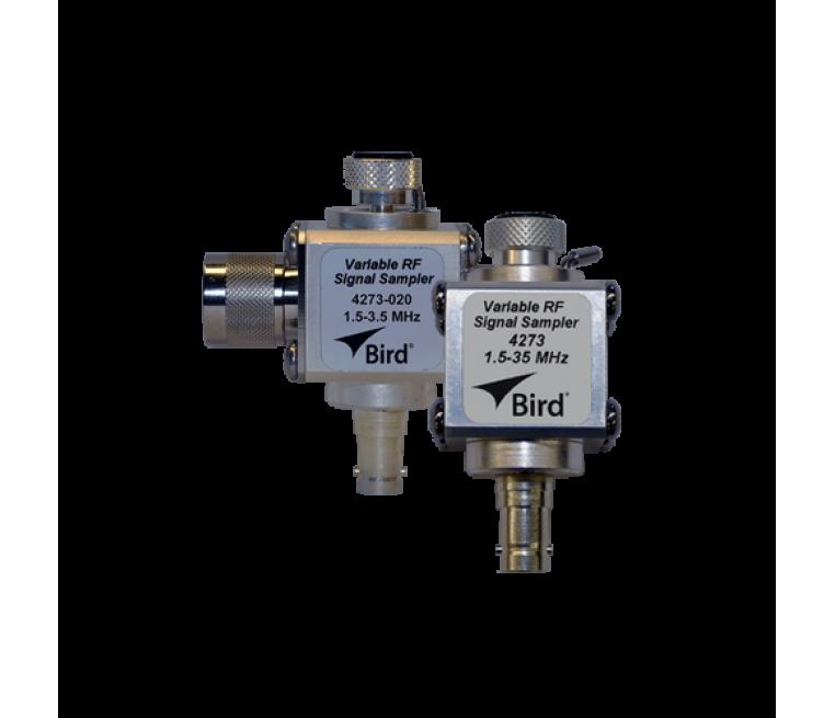 1.5-35 MHz, THRULINE® RF Signal Samplers