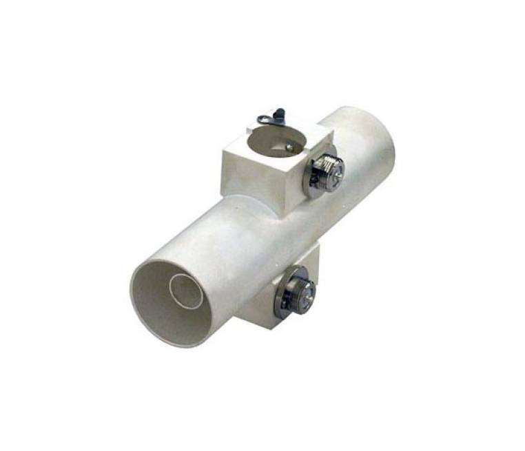 "1-5/8"" Thruline® Unflanged RF Line Section"