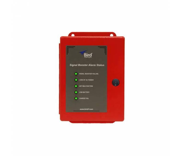 NFPA Compliant Alarm Panel