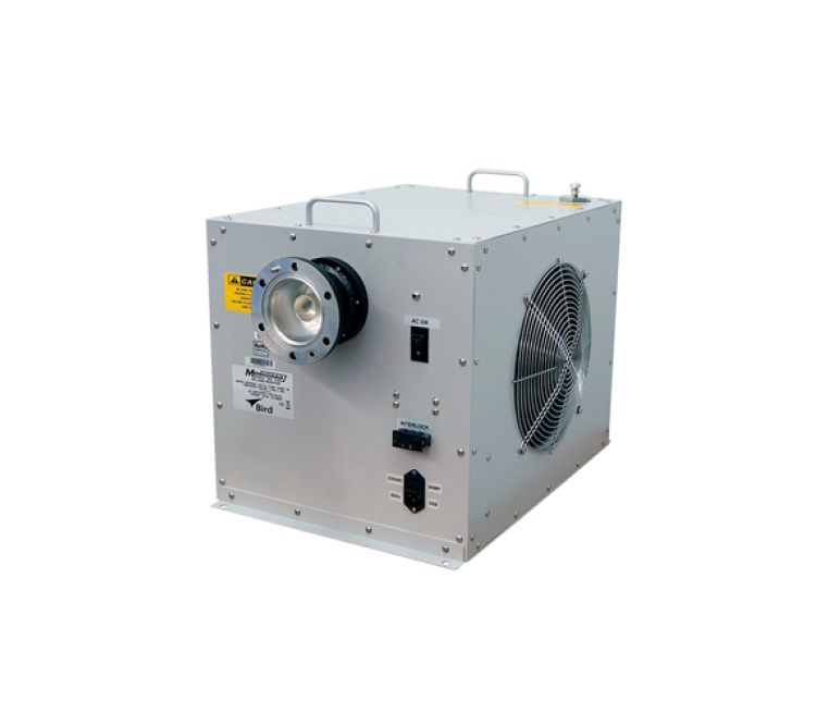 10 kW, Forced-Air Cooled Moduload™ RF Terminations