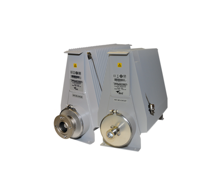1.5 kW, Oil-Cooled RF Terminations