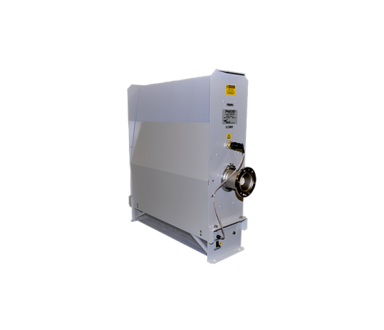 10 kW, Oil-Cooled RF Terminations with 115 VAC or 230 VAC Blower