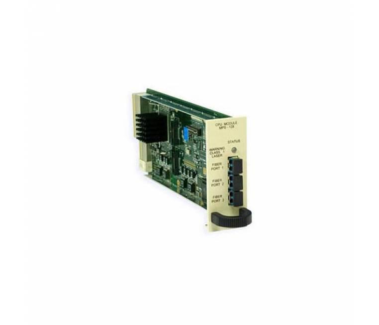 NTDS CPU Card