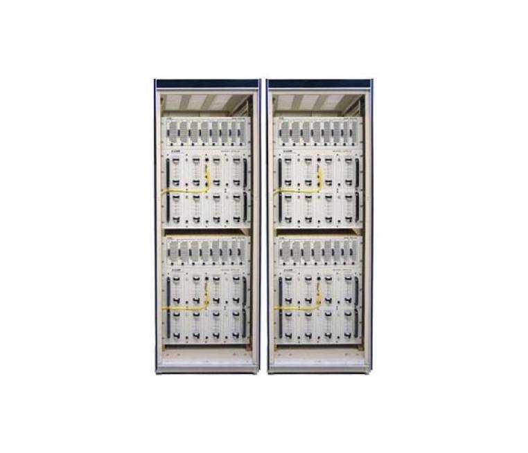 128-Channel, Naval Tactical Fiber Switching System