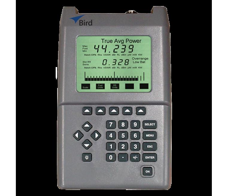 2-520 MHz, Antenna Tester