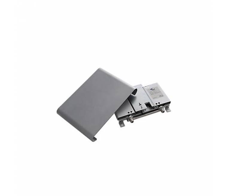 Medium Power Band Selective RF Repeaters