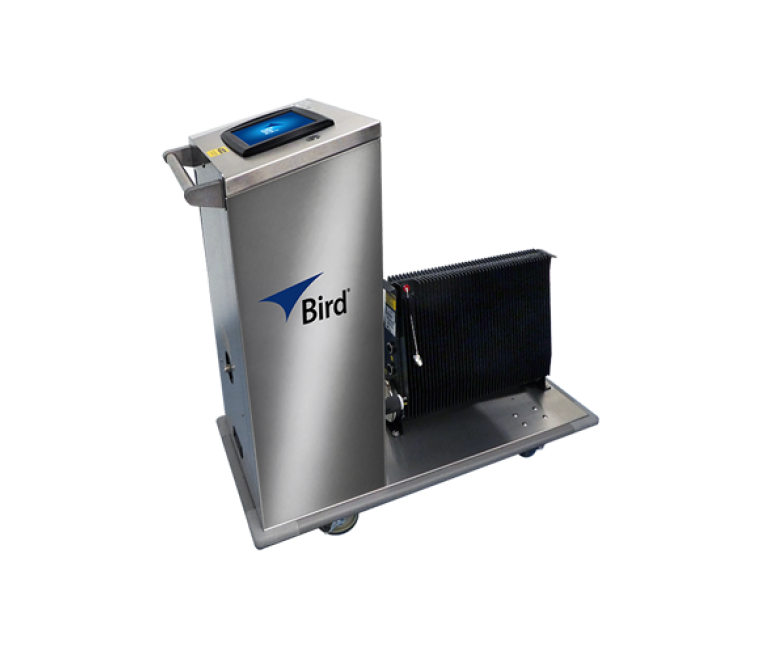 Calibration Cart, Single Power Sensor