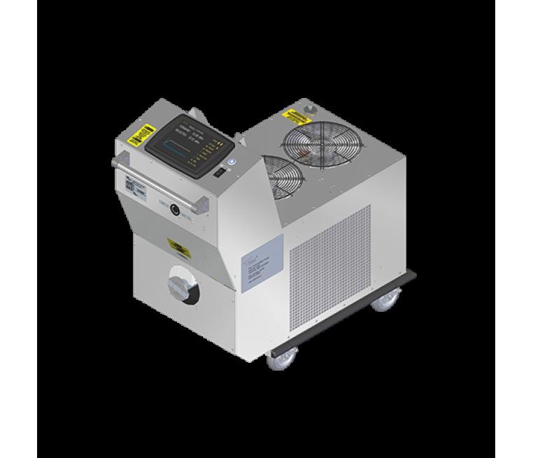 Calibration Cart, High Power
