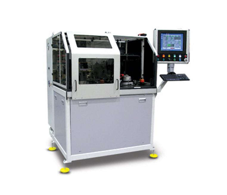 ALT-284 Dual-Station Production Testing