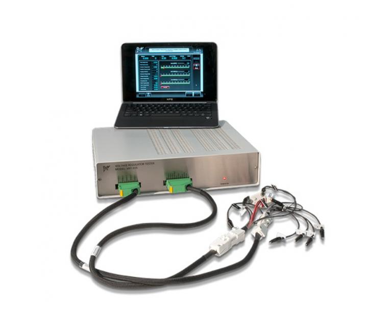 VRT-315 - Voltage Regulator Testing Unit