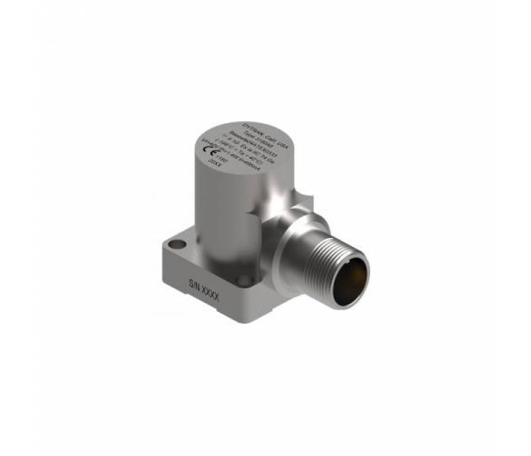 Cryogenic Industrial Accelerometer Model 3190A6