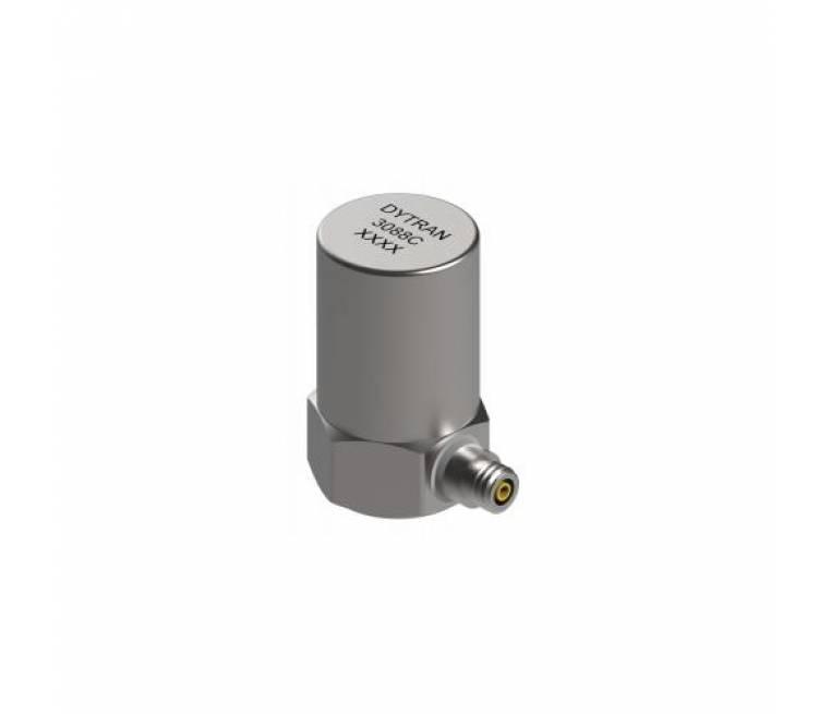 High Temperature Accelerometer Model 3088C