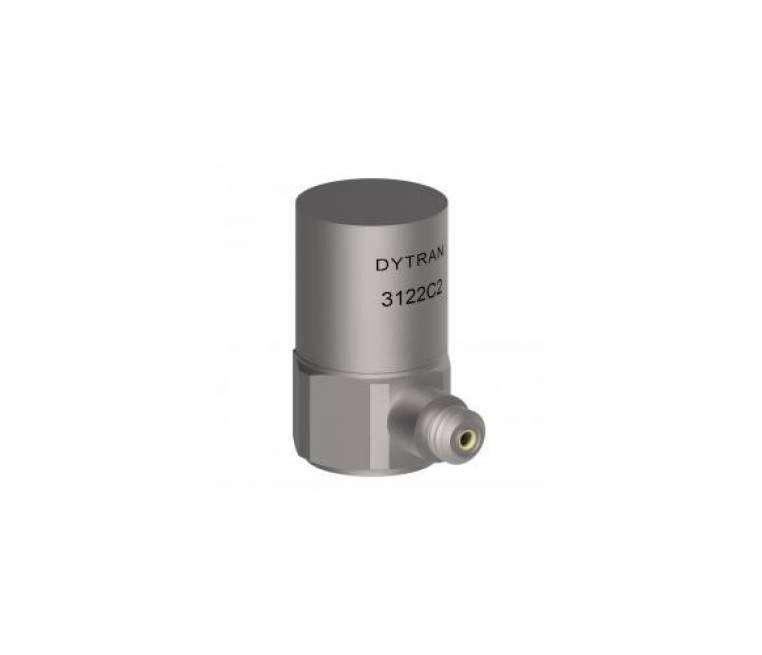 High Temperature Accelerometer Model 3122C2