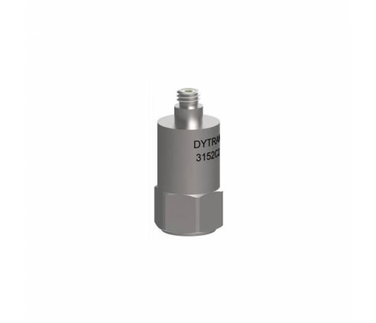 High Temperature Accelerometer Model 3152C2