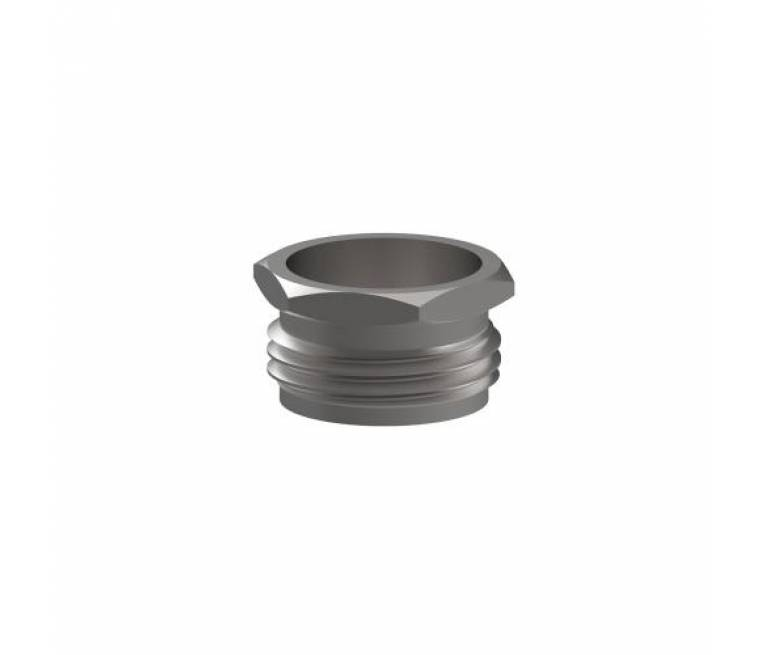 Hollow Clamp Nut Model 6230