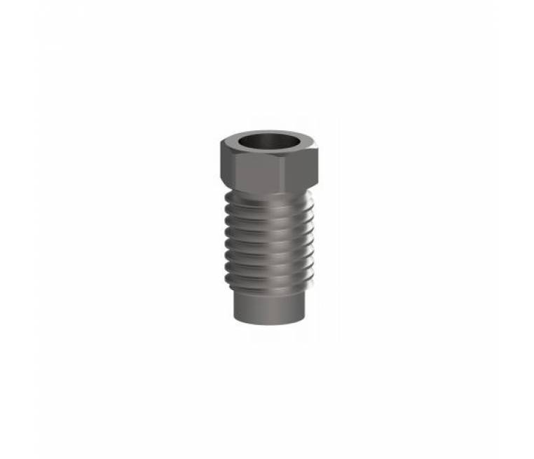 Hollow Clamp Nut Model 6507