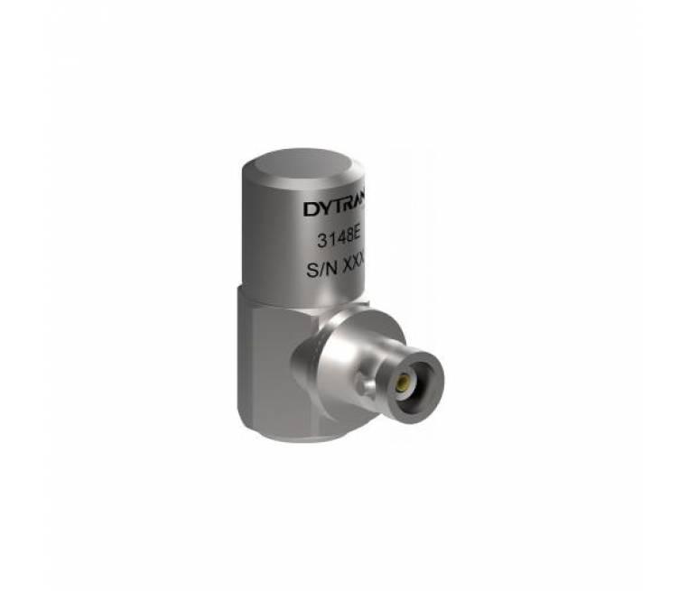 Industrial Accelerometer Model 3148E