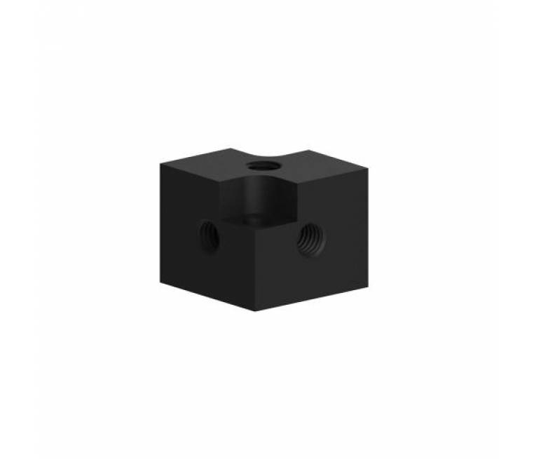 Triaxial Mounting Block Model 6241