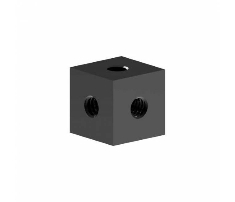 Triaxial Mounting Block Model 6269