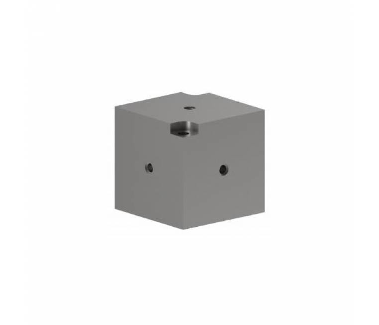 Triaxial Mounting Block Model 6552