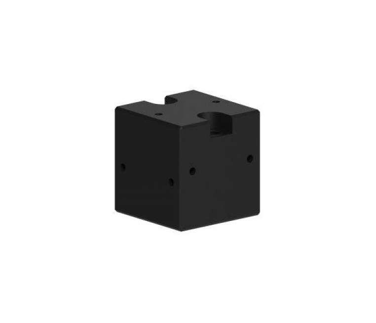 Triaxial Mounting Block Model 6717