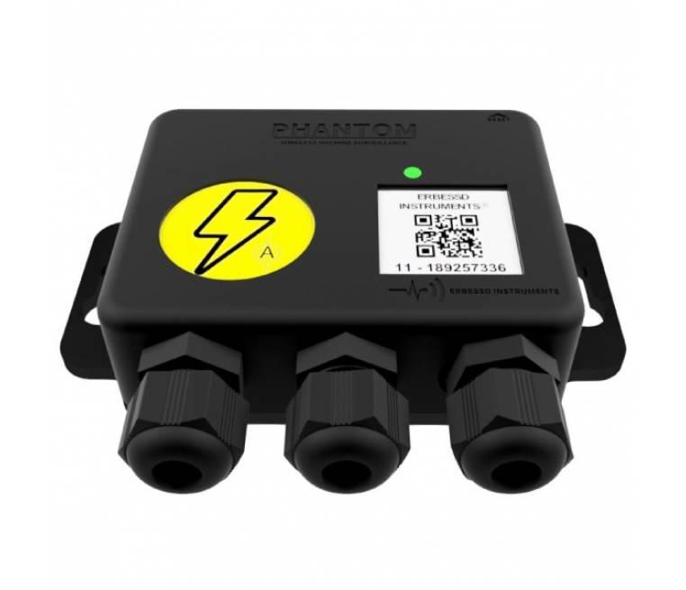 Wireles Amperage Sensor / Phantom EPH-C30 - 4 Phases Current Sensor