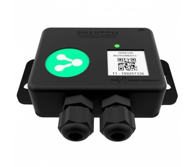 Wireless Multiparameter Sensor / Phantom EPH-G60 - General Purpose Sensor