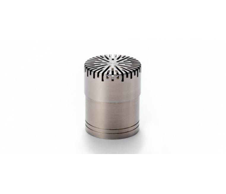 GRAS 40AP 1/2 Inch Ext. Polarized Pressure Microphone, High Sensitivity