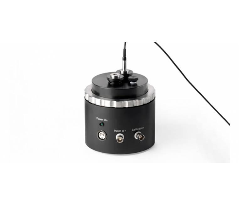 GRAS 40LA 1/4 Inch CCP Precision Surface Microphone, High Pressure