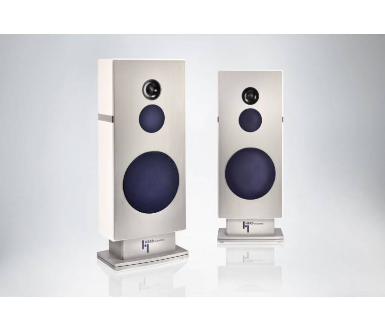 HPL– High Precision Loudspeaker