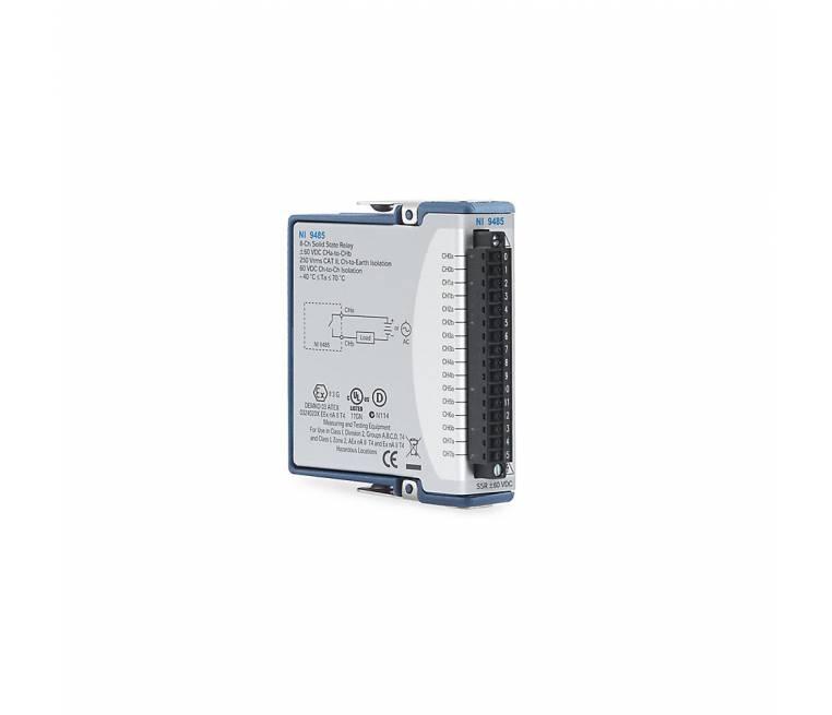 C Series Relay Output Module