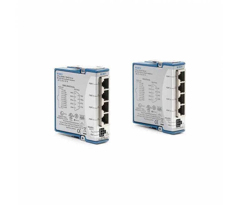 C Series Serial Interface Module