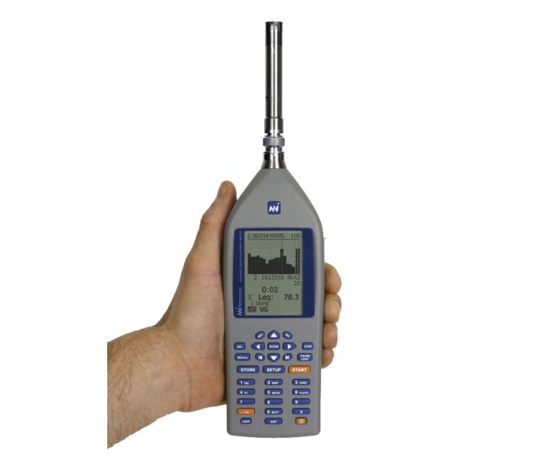 Sound Level Meters Nor131/Nor132