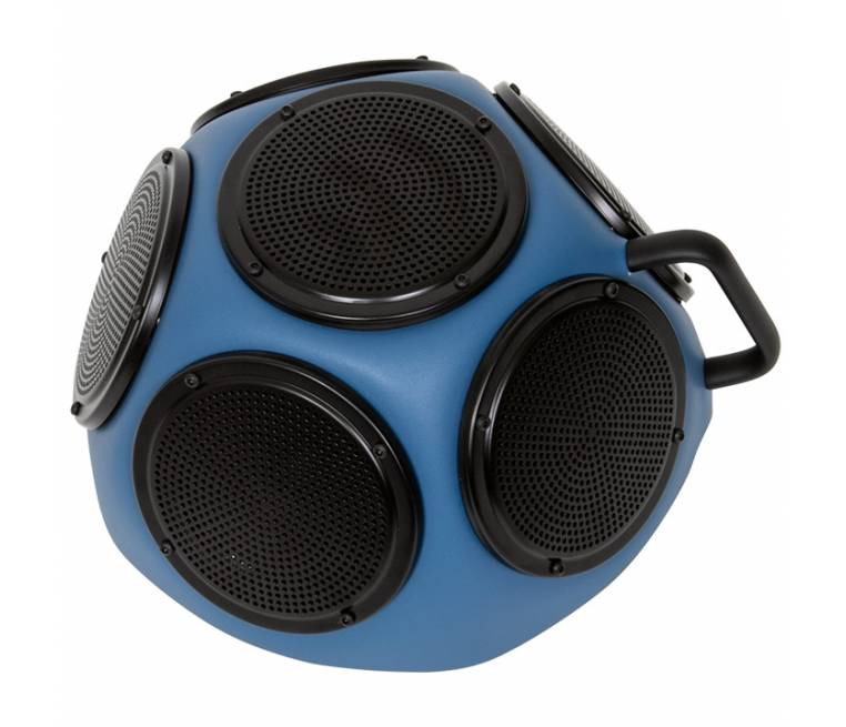 Hemi-Dodecahedron Loudspeaker Nor275