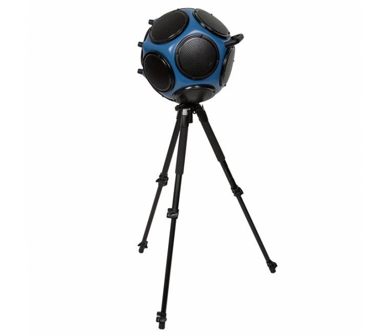 Dodecahedron Loudspeaker Nor276