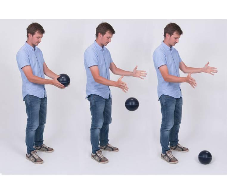 Impact Ball Nor279
