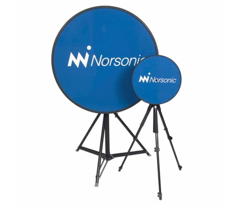 Acoustic Camera Nor848A