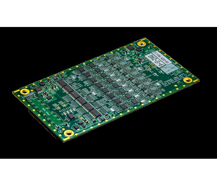 OP5342 - 16 Analog Input - 2MSPS
