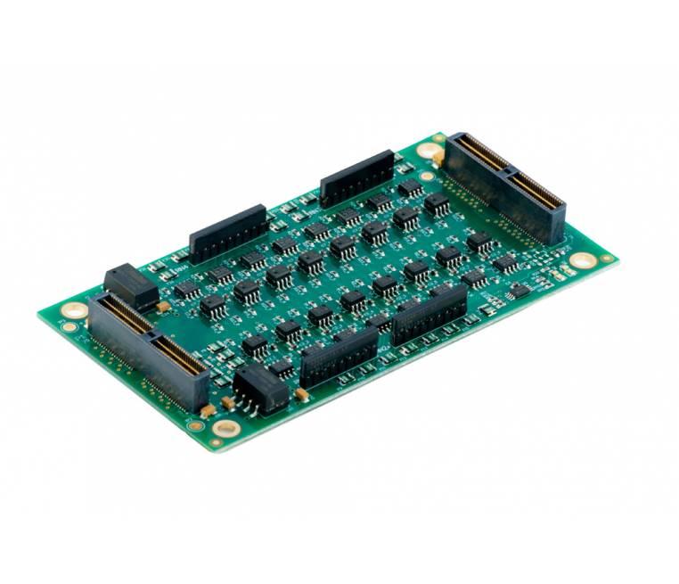 OP5353 - 32 Digital Input  - 4-50V