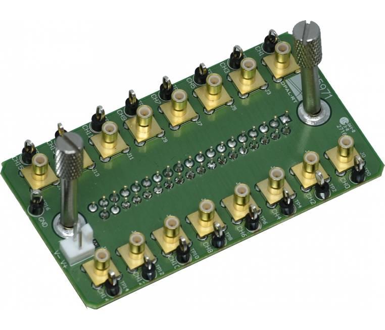 OP5971 DB37 to SMB Adaptor