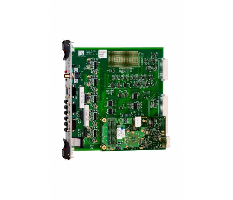 OP6221 - Base Module