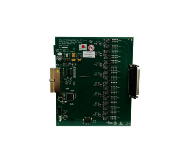 OP7821 Solid State Relay Module
