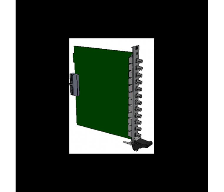 OP7822 6TX-6RX Fiber Optic Module